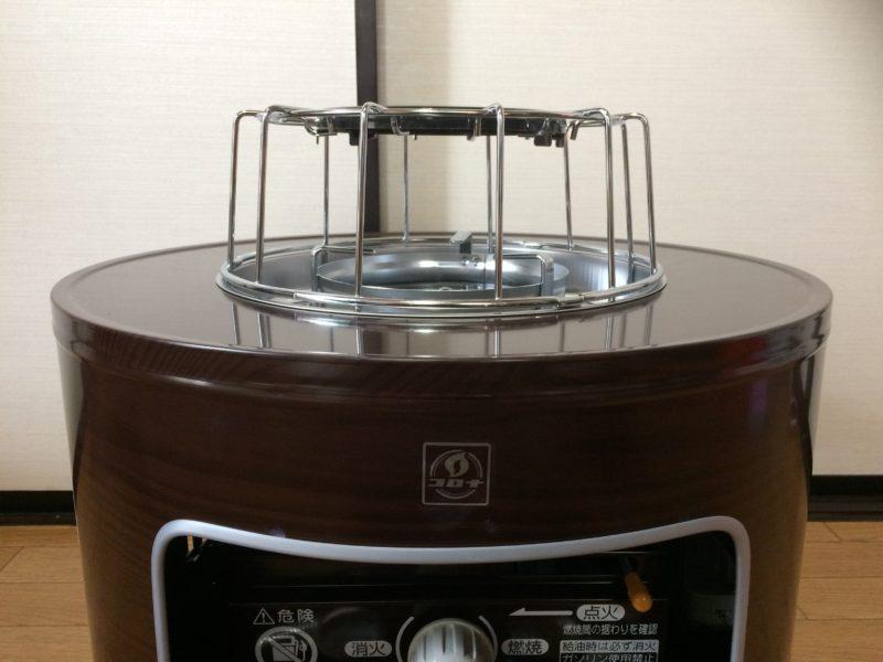 石油コンロ 火鉢型ストーブ (24)