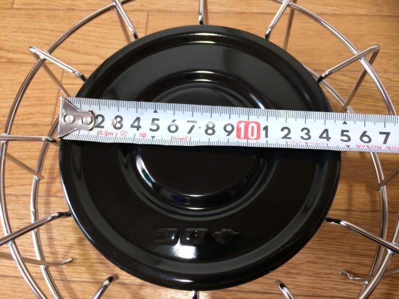 石油コンロ 火鉢型ストーブ (3)