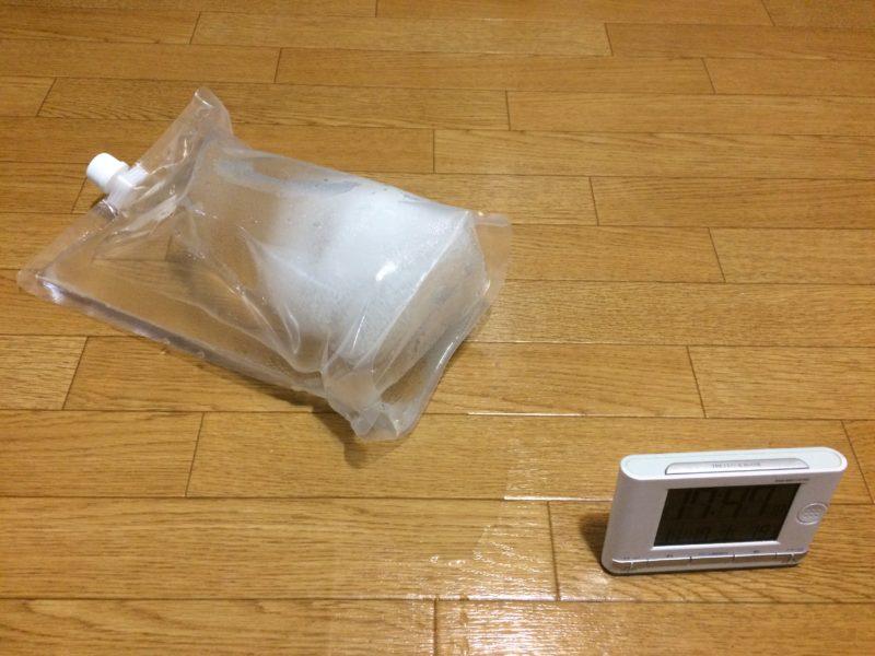 ソフトクーラー 保冷剤 8 (2)