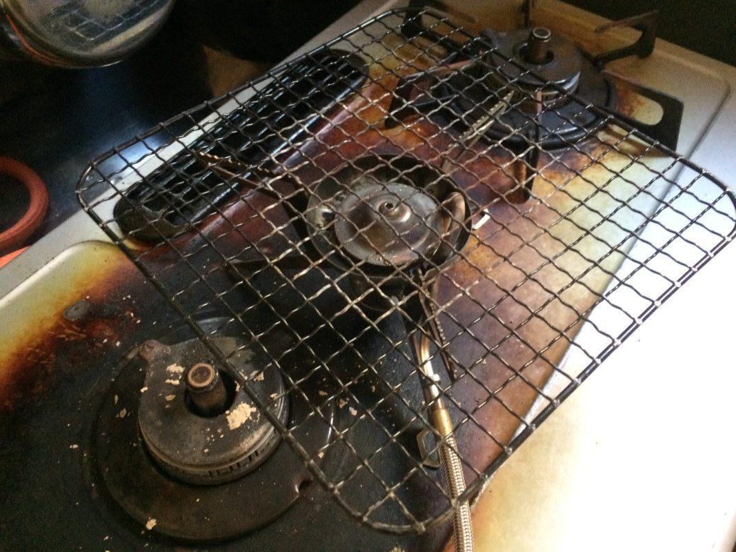 火おこし器セット M-6625