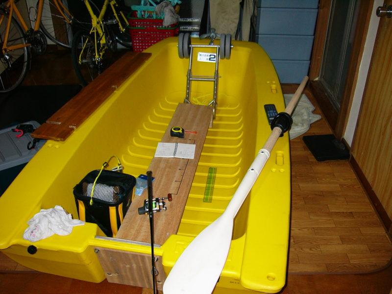 手漕ぎボート ボートエース