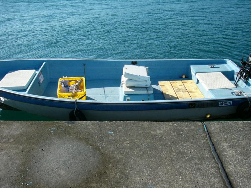 和船 マリンシックス14Fの紹介