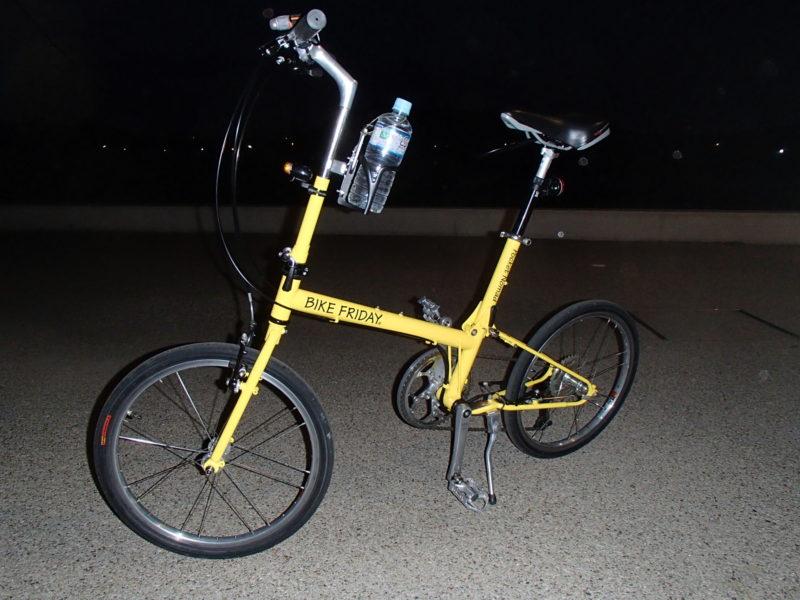バイクフライデー 小径車 サイクリング