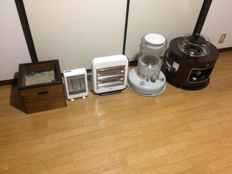 暖房器具 火鉢